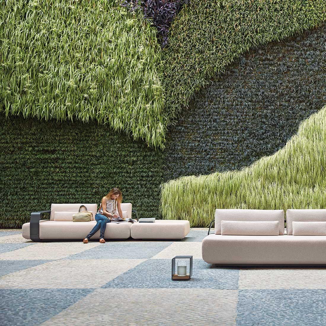 Hauser Design Gartenmöbel