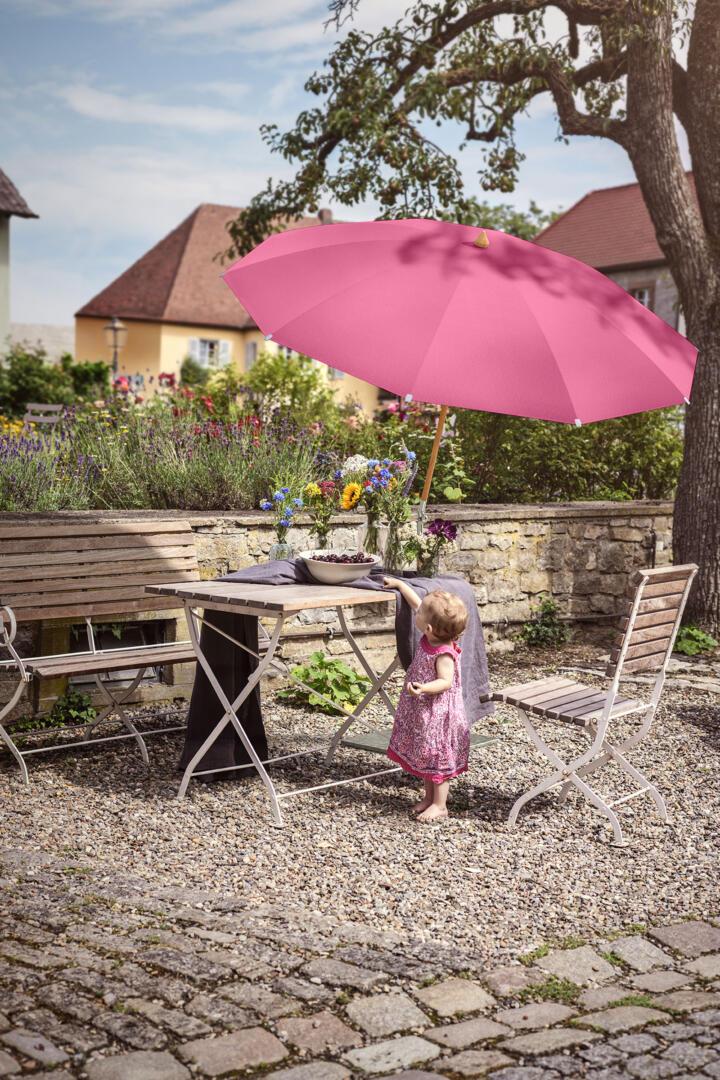 Schweizer Gartenmöbel