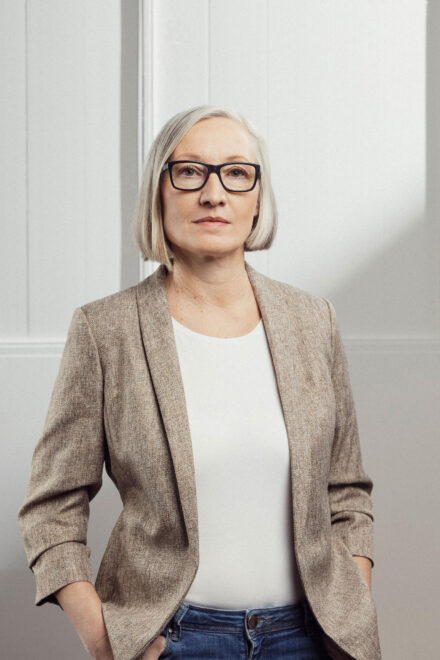 Hauser Design Annegret Tschuck