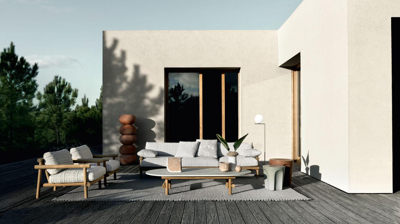 hauser-design-b&b-italia-lounge-ayana-vor-haus-in-hell