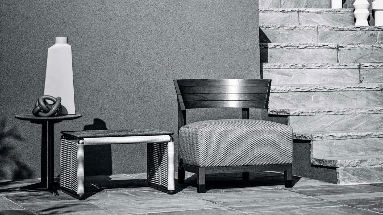 hauser-design-flexform-thomas-outdoor-sessel-schwarz-weiss