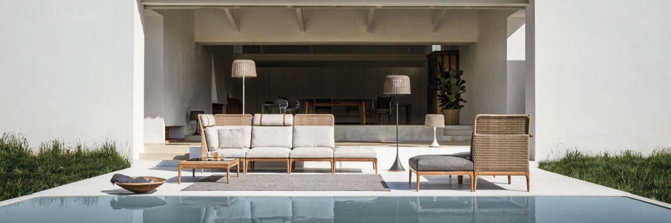 hauser-design-gloster-lima-lounge-kollektion