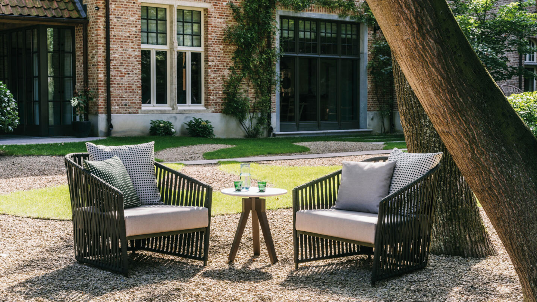hauser-design-kettal-loungesessel-bitta-in-moosgrün