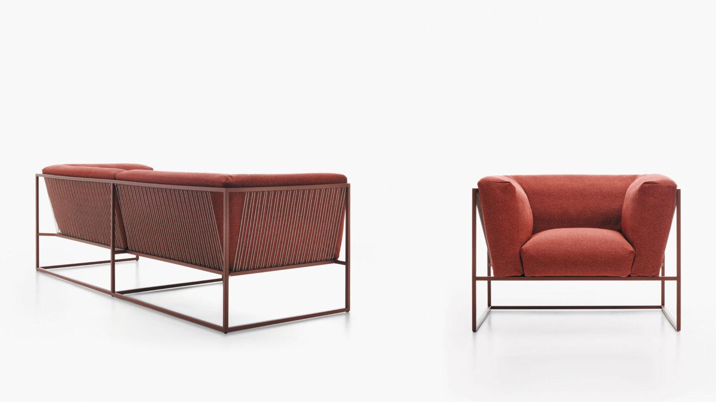 hauser-design-mdf-italia-sofa-arpa-in-terracotta