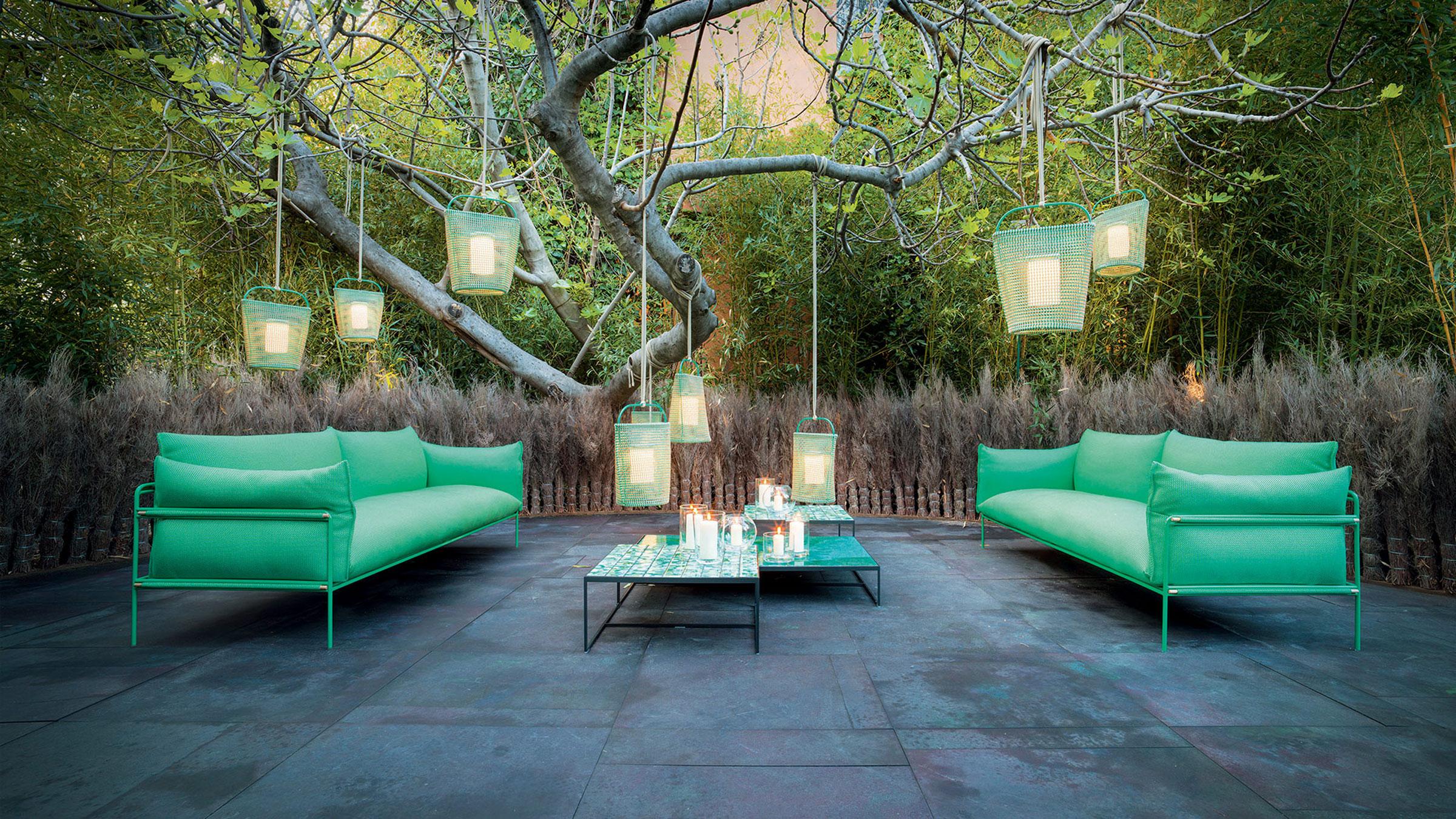 hauser-design-paola-lenti-sofa-portofino-in-grün
