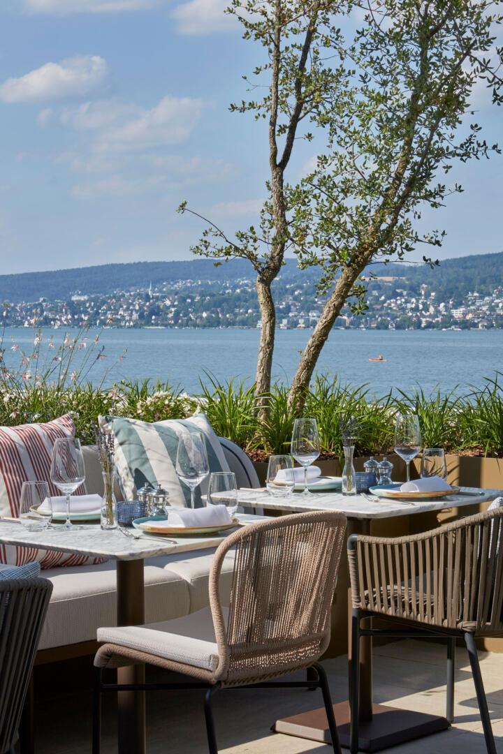 Hotel Alex Lake Zürich *****